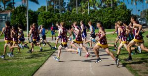 Cross Country 2019 Gallery 1