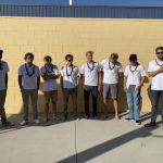 Boys Varsity Water Polo beats University City 16 – 3