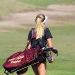 Girls' Golf Pics