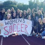 Girls Soccer Progresses in D2 Playoffs