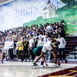 2020 PLHS vs Coronado Basketball Game