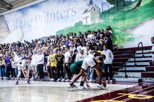 2020 PLHS vs Coronado Basketball Game