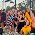 Girls Water Polo Takes Second in SD Open Tournament