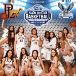 Girls Basketball Heads to CIF Championship