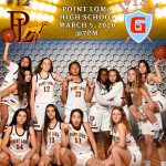 PL to Host Round 2 of Girls B-ball SoCal Regionals