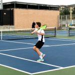 Boys Varsity wins at D-2 Granite Hills