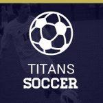 1st Round Boys Soccer State Tournament