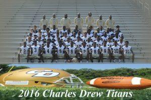 2016 Team Photo