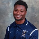 Highland's Terry Repeats as KJCCC Player of the Week