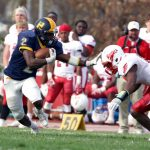 Terry Named KJCCC 'Offensive Player of the Year'
