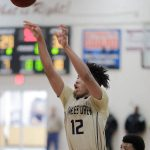 2017-18 Charles Drew Boys Basketball Season Preview By Luke Strickland  lstrickland@news-daily.com