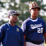 Getting to Know…Drew High new head baseball coach Brandon White