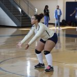 Women's Volleyball - Varsity - vs Lovejoy - 08-06-19