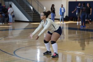Women's Volleyball – Varsity – vs Lovejoy – 08-06-19