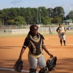 Student Female Co-Athlete Spotlight of the Week – Jasmine Singletary – Senior – Softball