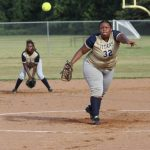 Student Female Co-Athlete Spotlight of the Week – Abigail Grant – Senior – Softball