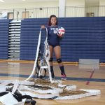 Jai Williams – Student Female Co-Athlete Spotlight of the Week – Senior – Volleyball