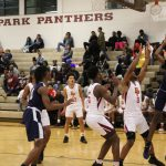 Men's Varsity Basketball @ Forest Park – 12-17-19 – Photo Gallery