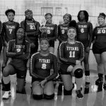 Lady Titans Varsity Volleyball Team Season Highlights