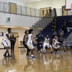 Men's Varsity Basketball Team vs Lovejoy – 01-10-2020 – Photo Album