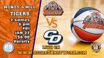Live Stream Varsity Basketball vs Mundy's Mill