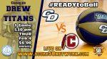 Varsity Boys Basketball vs Creekside Thursday, Feb. 4, 2021