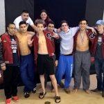 Varsity Boys take on Region 5-6A
