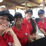 District Girls Golf Tournament