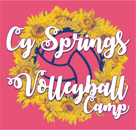 Summer Volleyball Camp