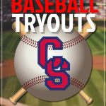 2019 Baseball Tryout Information