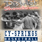 Boys Basketball- District Leaders Meet