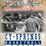 Boys Basketball- District Leaders Meet