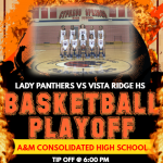 Girls Basketball Playoffs Round 1