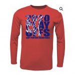 Girls Basketball playoff shirt- link below