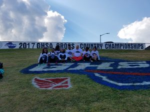 2017 State Cross Country