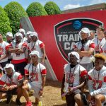 Mount Zion Bulldogs get invited to the first day of training camp for the Atlanta Falcons.