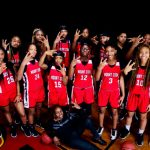 Region expectations for Girls' Basketball are high