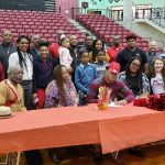 Signing day 2-5-2020