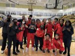 MZHS Lady Bulldogs are the Region