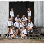 Jets Volleyball Defeats Eastbrook