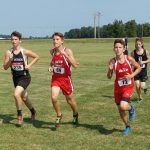Adams Central High School Boys Varsity Cross Country finishes 7th place