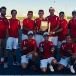 AC Tennis Falls in Regional After Sectional Win