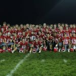 Jets Football Wins ACAC Title!