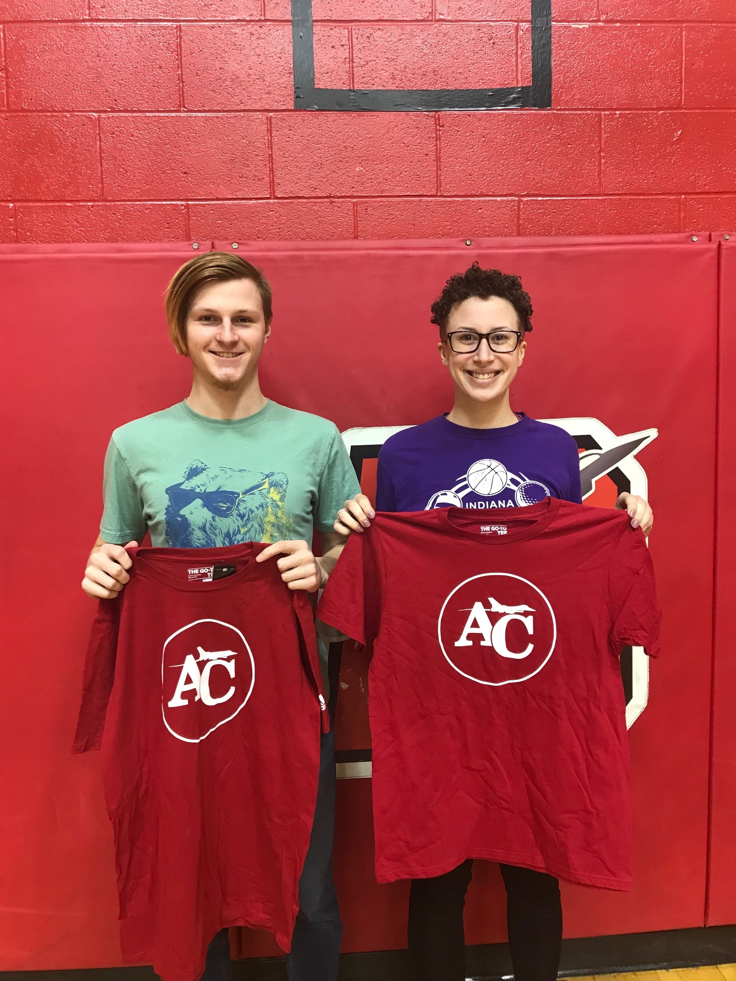January Students-Athletes of the Month