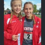 Van de Weg and Reynolds advance to Semi-State
