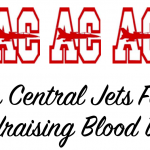 Football Blood Drive Fundraiser