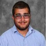 Spring Senior Spotlight:  Bennett Plasterer