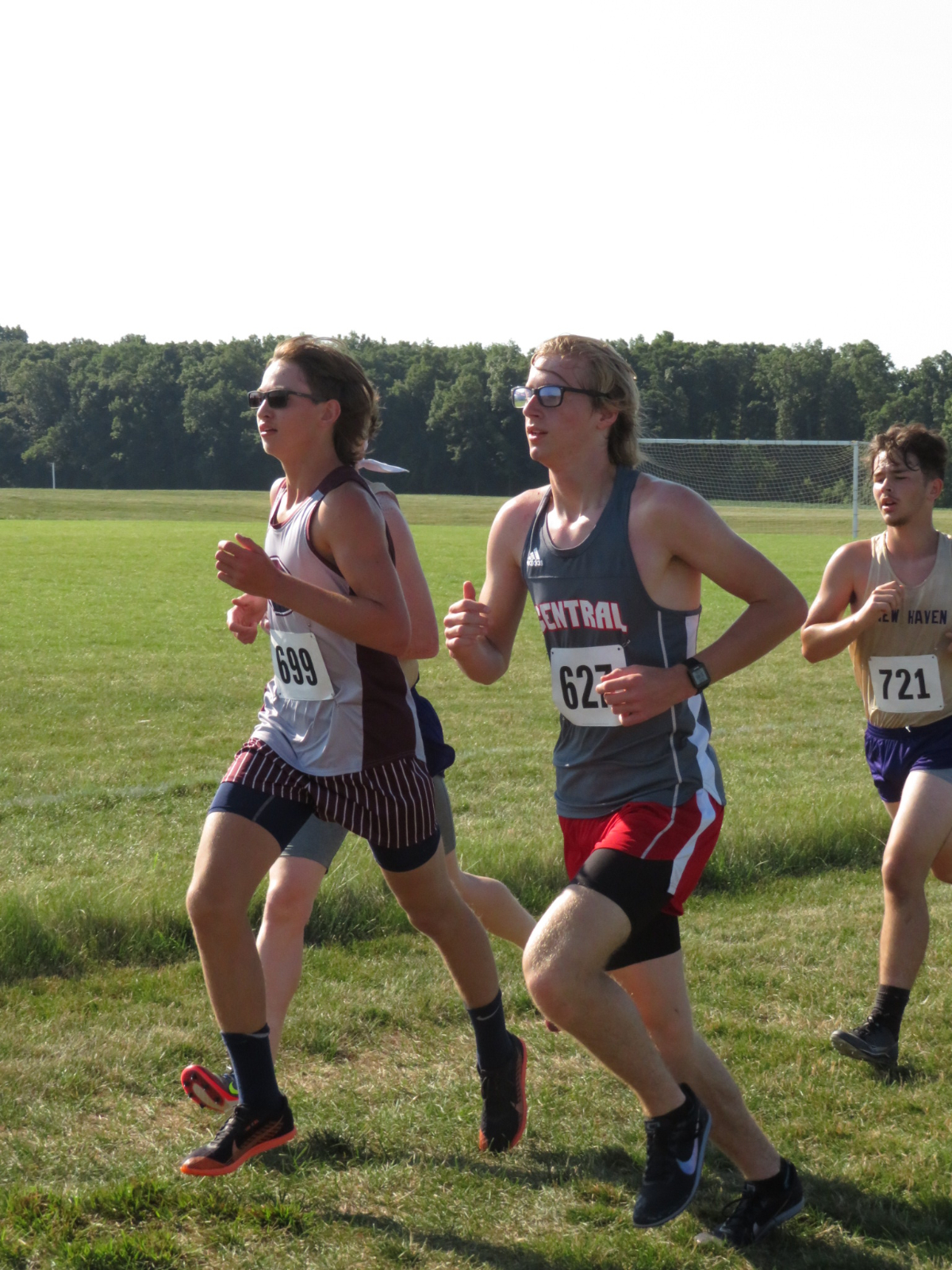 Norwell Invite – Boys