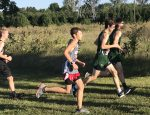 Boys Cross Country has stellar outing at Marion Invite
