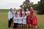 Girls Varsity Cross Country finishes 3rd place at ACAC Meet